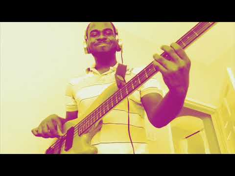 Indescribable Kierra Sheard Bass cover must watch!!!!!!!