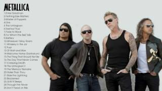 Best of Metallica Greatest Hits Full Album