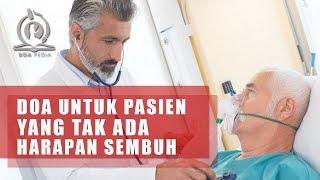 VIDEO Tujuh Dokter Tangani Pasien Yang Koma Lima Tahun Ini.
