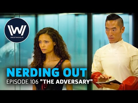 "Westworld Episode 6 ""The Adversary"" - Nerding Out"