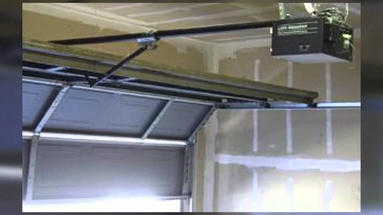 Access garage doors door installation sutherland youtube for Sutherland garage