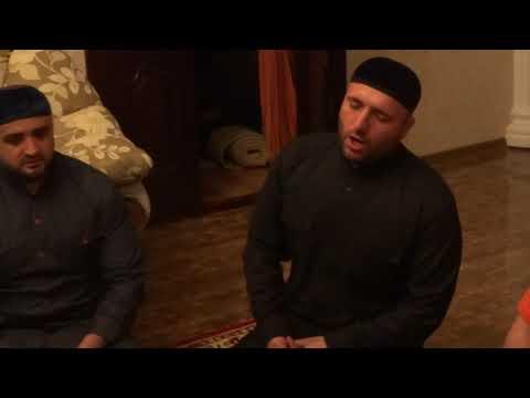 Сайд Хьусайн Элчи хестош мукъам