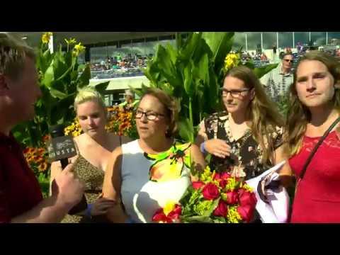 2017 Sam McKee Memorial & Cane Pace - Hambo Day