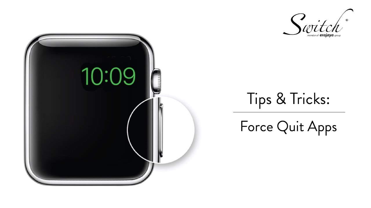 Exit Apple Watch without long queues 10