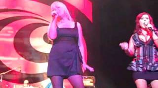 b-52s mobile alabama live the sanger theater