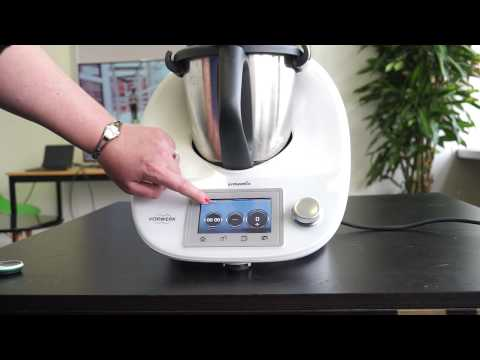 Cooking chef de kenwood le meilleur robot cuiseur vi doovi - Comparatif thermomix cooking chef ...
