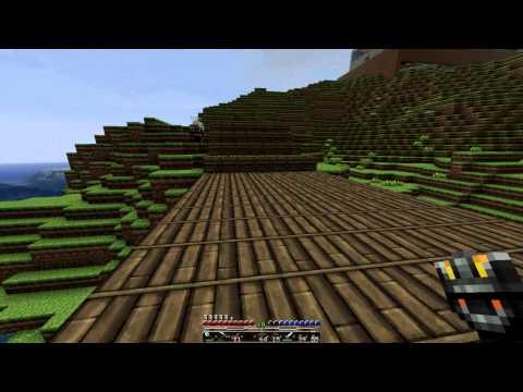 Nómadas en Minecraft c/Myzz Ep15