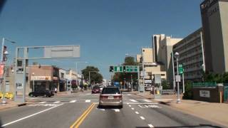 VaBeach.com - Virtual Tour Of Virginia Beach - Atlantic Avenue from 1st to 40th Streets