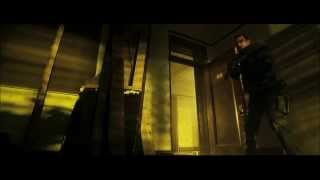 Punisher - War Zone (Best action scene)