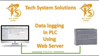 PLC SCADA Tutorial 5: Data logging & Alarm Logging in SCADA - Лучшие
