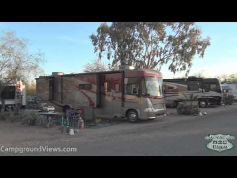 CampgroundViews.com - Mesa / Apache Junction KOA Apache Junction Arizona AZ