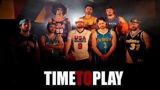 """""""TIME TO PLAY"""" Cj23 feat. Oz One"""