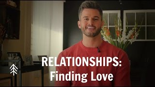 RELATIONSHIPS: Finding Love