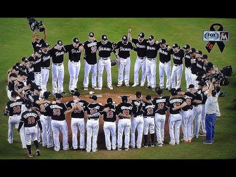 MLB Emotional Moments (HD)
