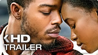 IF BEALE STREET COULD TALK Teaser Trailer (2018)