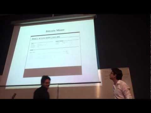 WebCL talk @LyonJS, 2012/05/22