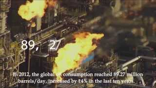WWF Climate Solver China Awards 2013: Biomass Oil Fuel