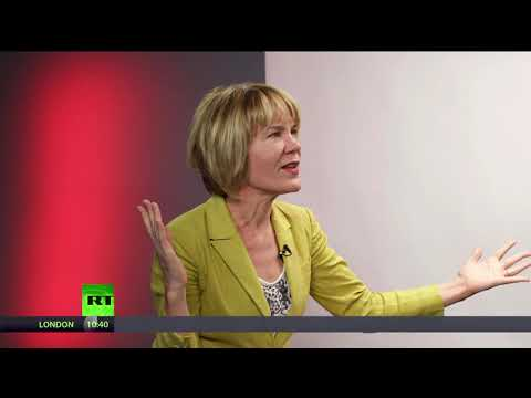 Keiser Report: Empire of Debt (E1114)