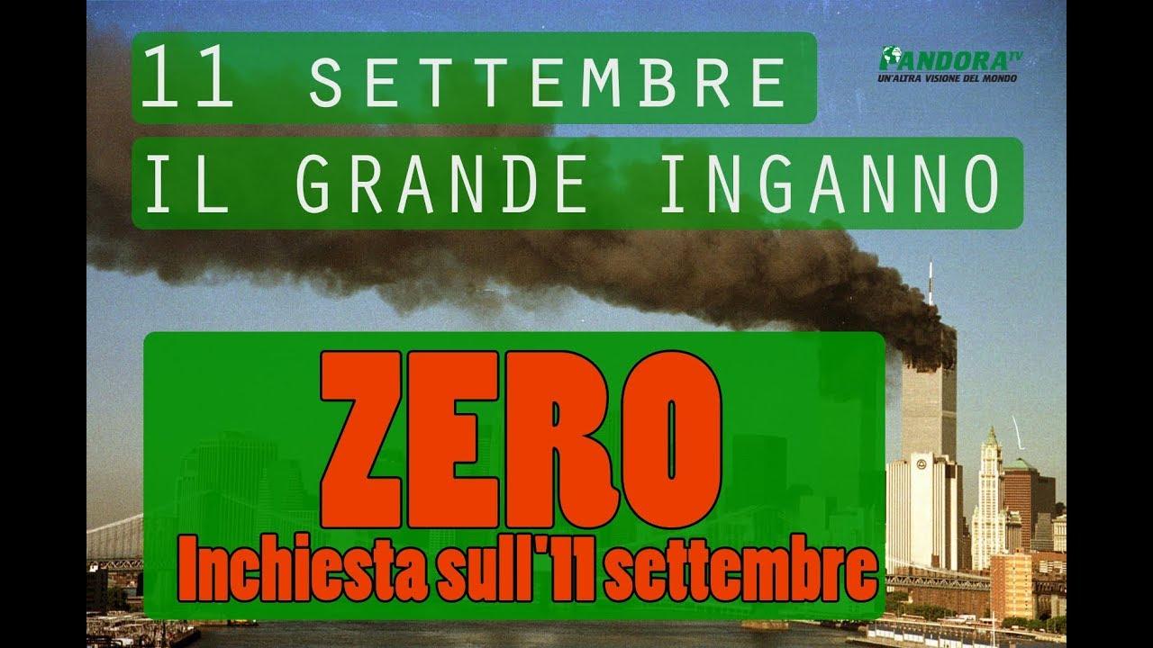 ZERO - Inchiesta sull'11 settembre