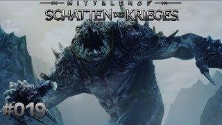 Mittelerde: Schatten des Krieges #019 - Oh mein Graug - Let's Play Mittelerde Deutsch / German