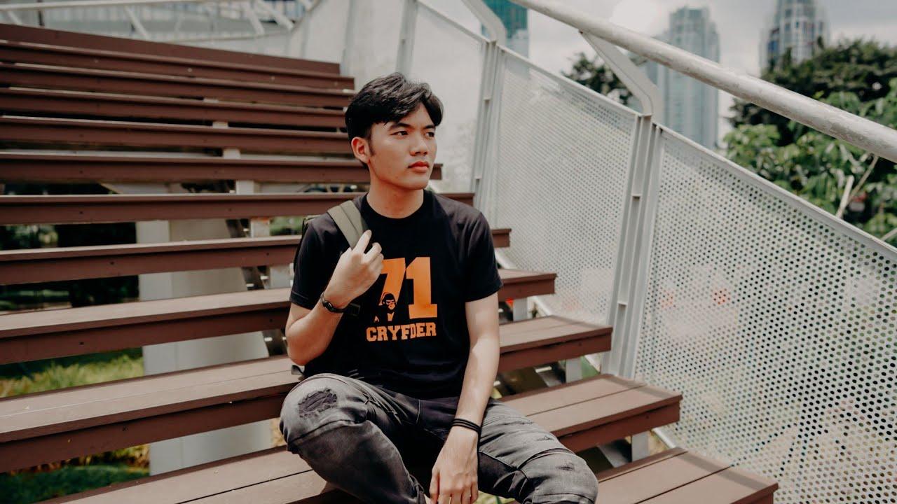 unboxing review celana chinos erigo | local brand - YouTube