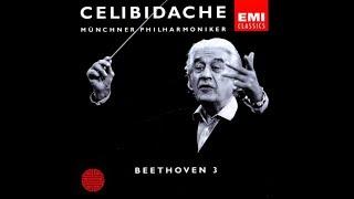Beethoven Symphony No 3 39 Eroica 39 Celibidache MPO 1987