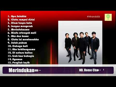 Lagu Indonesia Terbaru D'masiv Full New Album