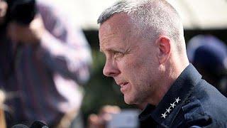 Muere el sospechoso de sembrar el terror en Austin a base de explosivos