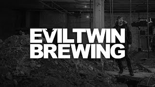 Evil Twin Founder Discusses NYC Brewery