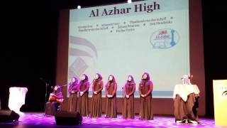 al-azhar nasheed girls