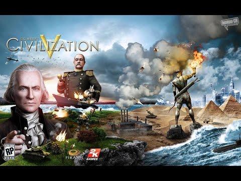Civilization V Henry Morgan Ep 2