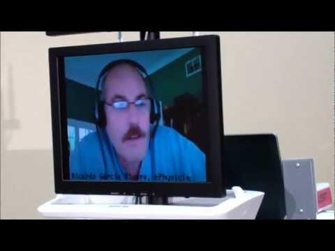 Interview with Dr. Ricardo Garcia-Rivera