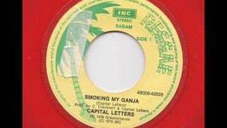 Play Smoking My Ganja