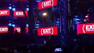 Mahmut Orhan - 6 Days live @ Exit Festival 2018 Video