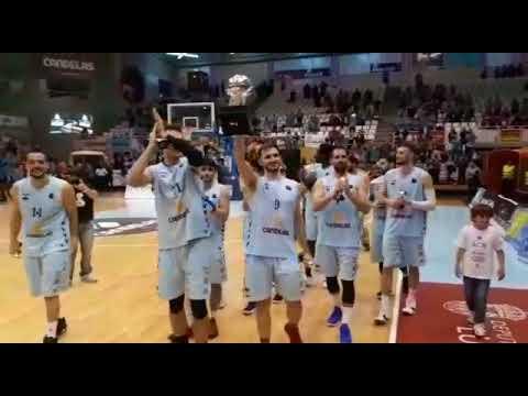 El Breogán recibe la Copa de campeón