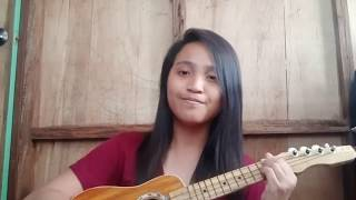 LOVE STORY- TAYLOR SWIFT | ukulele song cover