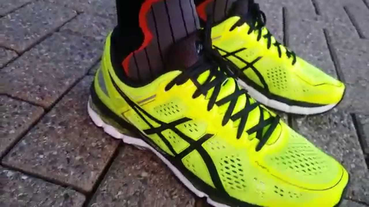 asics gel kayano 22 comparison