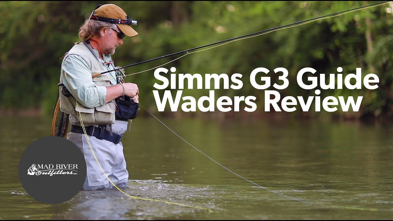 Twigwater review of the simms g3 guide boots twigwater review of.