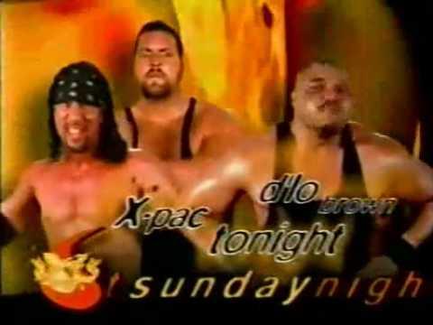 WWE Heat June 2, 2002