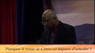 Pourquoi le retour de Christ est toujours d