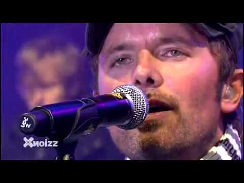 Chris Tomlin - Live at Flevo Festival - (2007) - Entire Concert