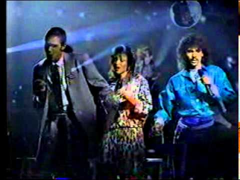 Debarge Who S Holding Donna Now Youtube
