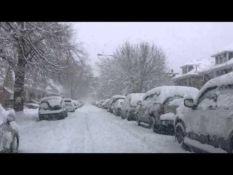 Calle de cicero nevada