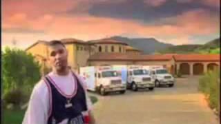 Bardzo śmieszna reklama Pepsi - very funny Pepsi commercial P Diddy
