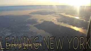 """Leaving New York""  SYLVAIN SYLVAIN large.m4v"