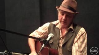 "Mark Olson ""Morning Dove"" Live at KDHX 9/20/10 (HD)"