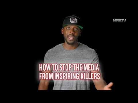 """How To Stop """"The Media"""" From Inspiring Killers - Colion Noir"""