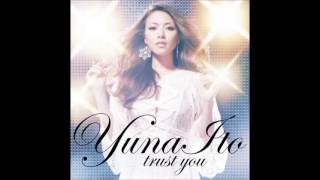 Cover images Yuna Ito Trust You