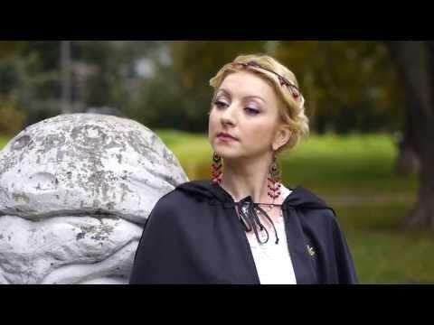 """Собака на сене"" (отрывок). Актриса Анастасия Сова - Егорова"