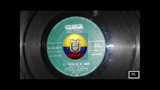 El Santo de mi Amor- Virginia Cisneros